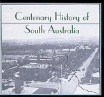 Centenary History of South Australia