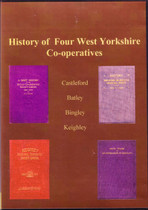 The History of Four West Yorkshire Co-operatives