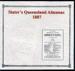 Slater's Queensland Almanac 1887