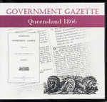 Queensland Government Gazette 1866
