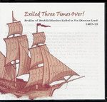 Exiled Three Times Over! Profiles of Norfolk Islanders Exiled in Van Diemens Land 1807-1813