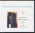 Year Book of Australia 1884