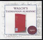 Walch's Tasmanian Almanac 1901