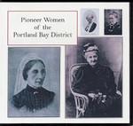 Pioneer Women of the Portland Bay District
