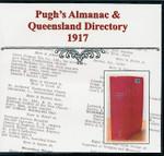 Pugh's Almanac and Queensland Directory 1917