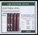 Queensland State Electoral Roll 1903