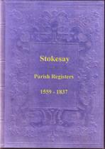 Shropshire Parish Registers: Stokesay 1559-1837