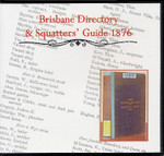 Brisbane Directory and Squatters' Guide 1876