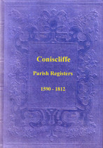 Durham Parish Registers: Coniscliffe 1590-1812