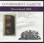 Queensland Government Gazette 1868