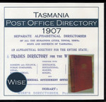 Tasmania Post Office Directory 1907 (Wise)