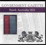 South Australian Government Gazette 1851