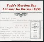 Pugh's Almanac Moreton Bay 1859