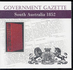 South Australian Government Gazette 1852