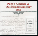 Pugh's Almanac and Queensland Directory 1860