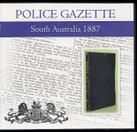 South Australian Police Gazette 1887