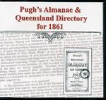 Pugh's Almanac and Queensland Directory 1861