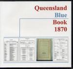 Queensland Blue Book 1870