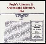 Pugh's Almanac and Queensland Directory 1862