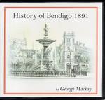 History of Bendigo 1891