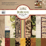 BoBunny 12x12 Heritage Collection Pack