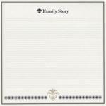 Bazzill Basics 12x12 Family Story