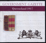 Queensland Government Gazette 1917