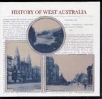 History of West Australia