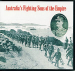 Australia's Fighting Sons of the Empire: Western Australia