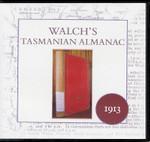 Walch's Tasmanian Almanac 1913