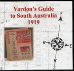 Vardon's Guide to South Australia 1919