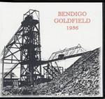 Bendigo Goldfield 1936