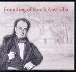 Founding of South Australia