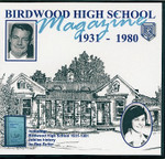 Birdwood High School Magazine 1931-1980