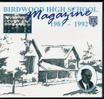 Birdwood High School Magazine 1981-1992