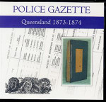 Queensland Police Gazette 1873-1874