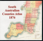 South Australian Counties Atlas 1876