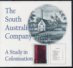 The South Australian Company: A Study in Colonisation