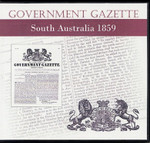 South Australian Government Gazette 1859
