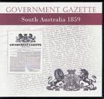South Australian Government Gazette 1859