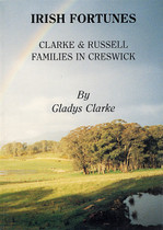 Irish Fortunes: Clarke and Russell Families in Creswick