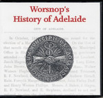 Worsnop's History of Adelaide