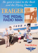 Traeger: The Pedal Radio Man
