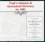 Pugh's Almanac and Queensland Directory 1881