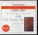 Tasmania Post Office Directory 1896-1897 (Wise)