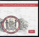 Stewart's Handbook of the Pacific Islands (Set 1)