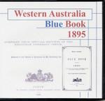 Western Australia Blue Book 1895