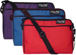 Flip-Pal Mobile Scanner Deluxe Carry Case (Red)