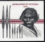 Aborigines of Victoria 1878
