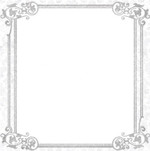 Creative Imaginations 12x12 Radiance Glitter Frame